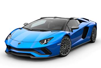 Lamborghini-S-Roadster