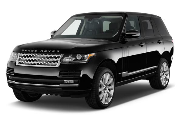 Range Rover Vogue Home Preview